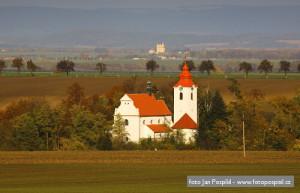 Vřesovice a Dub nad Moravou